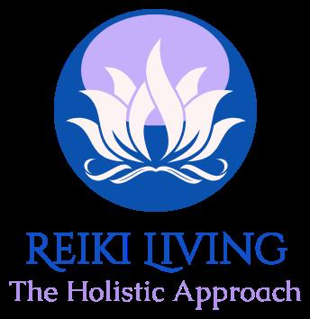Reiki Living